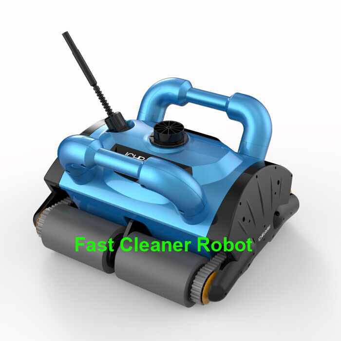 2015 Newest coming Swimming Pool Robot Cleaner Swimming Pool Automatic Cleaning Equipment